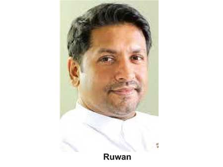 Ruwan sees people cursing President's broken promises – The Island