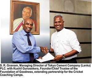 tokyoccc in sri lankan news