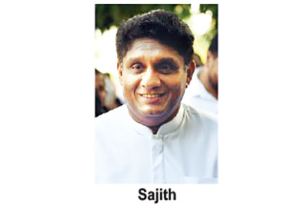Sajith requests govt to increase Rs 5000 relief allowance
