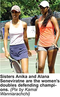 tennis1 in sri lankan news
