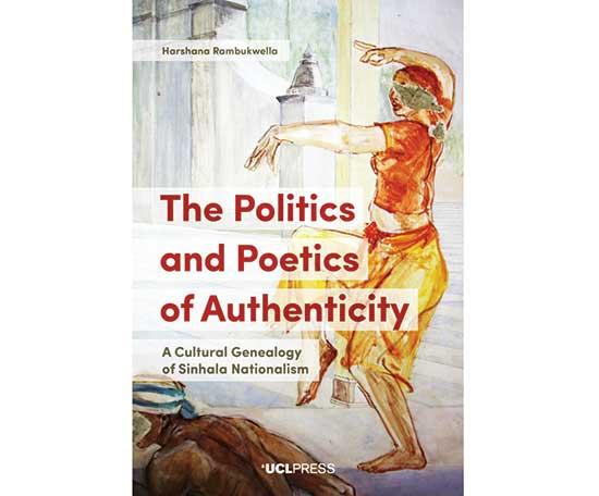 island.lk: A novel reading of Sri Lankan scholarship on nationalism