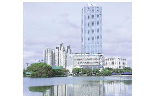 Courtyard by Marriott to debut in Sri Lanka