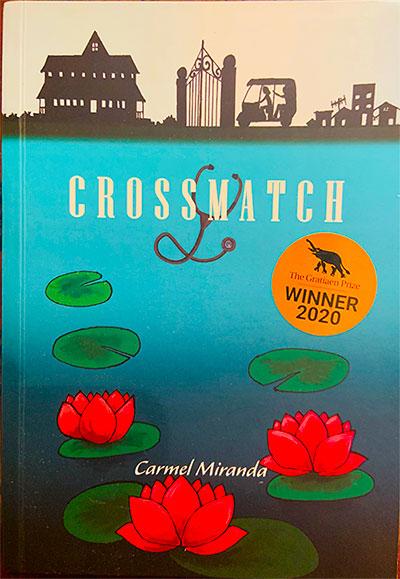 Crossmatch: A moral mirror