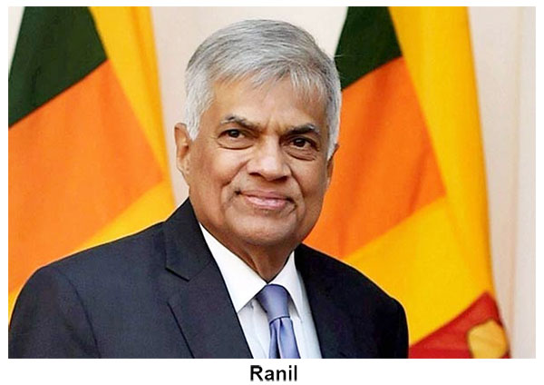 Ranil submits motion calling for PSC to probe MV X-Press Pearl disaster – The Island