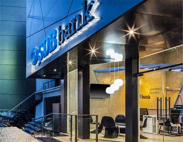 SDB bank geared for LKR 4.5 billion SPO – The Island
